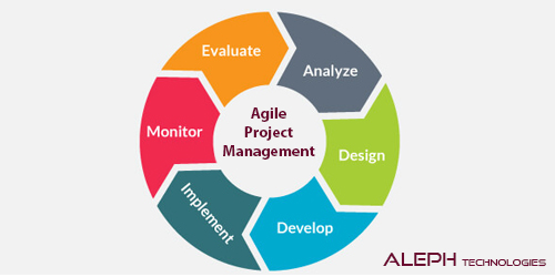 Agile-Aleph global scrum team