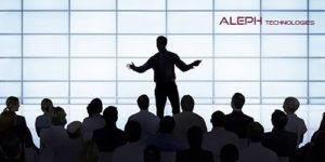 scaled agile-Aleph global scrum team