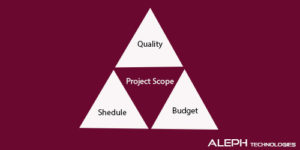 project-Aleph global scrum team