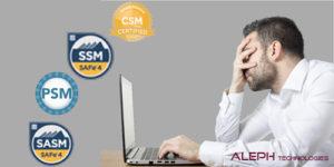 Scrum-Aleph global srum team