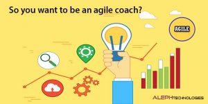 Agile coach-Aleph global scrum team