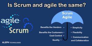 Agile ,Scrum  - Aleph globalscrumteam