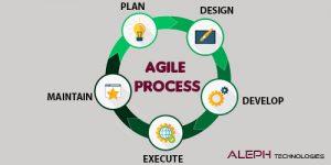 Agile project-Aleph global scrum team