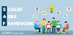 scaled agile framework-aleph global scrum team