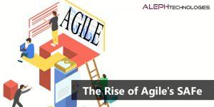 Agile safe-Aleph global scrum team