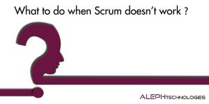 Scrum-Aleph global scrum team